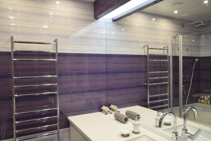 Дизайн ванной: идеи и ошибки (часть 1)